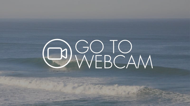 Visit webcam of this surf spot