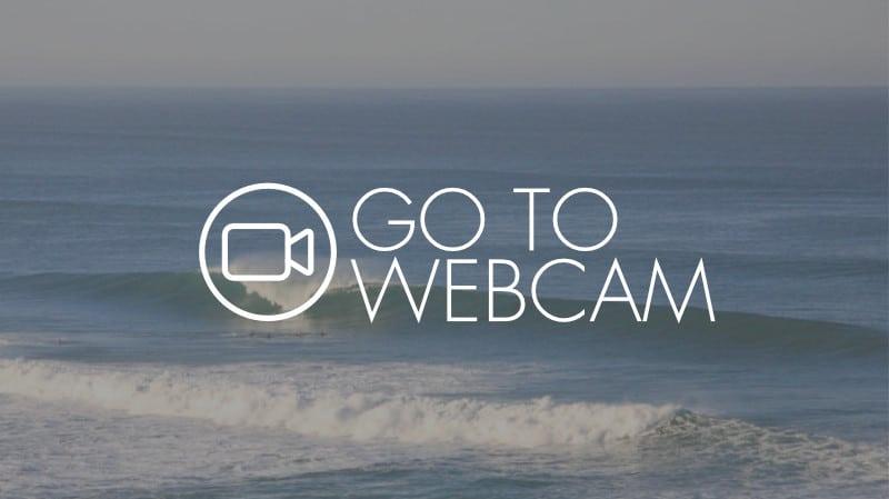Visit webcam of this surf spot